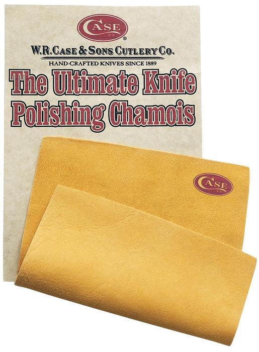 Case #01037 Polishing Chamois