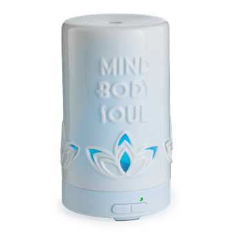 Airome Mind Body Soul Diffuser