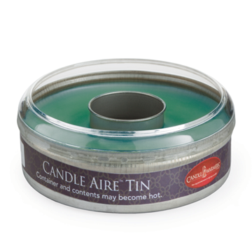 Candle Aire Tins