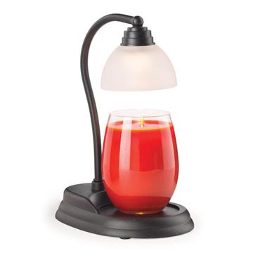 Aurora Candle Warmer Lamp