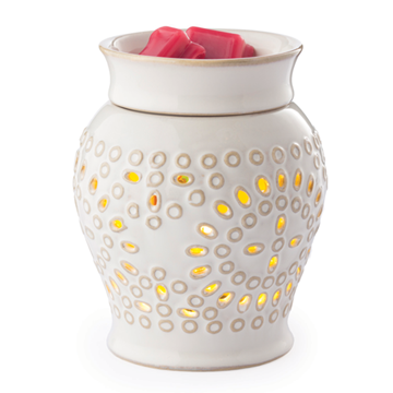 Glimmer 2-in-1 Fragrance Warmers