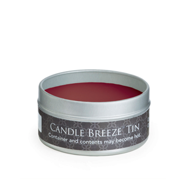 Candle Breeze Tin