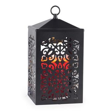 Scroll Candle Warmer Lanterns