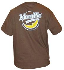 Moon Pie T-Shirts
