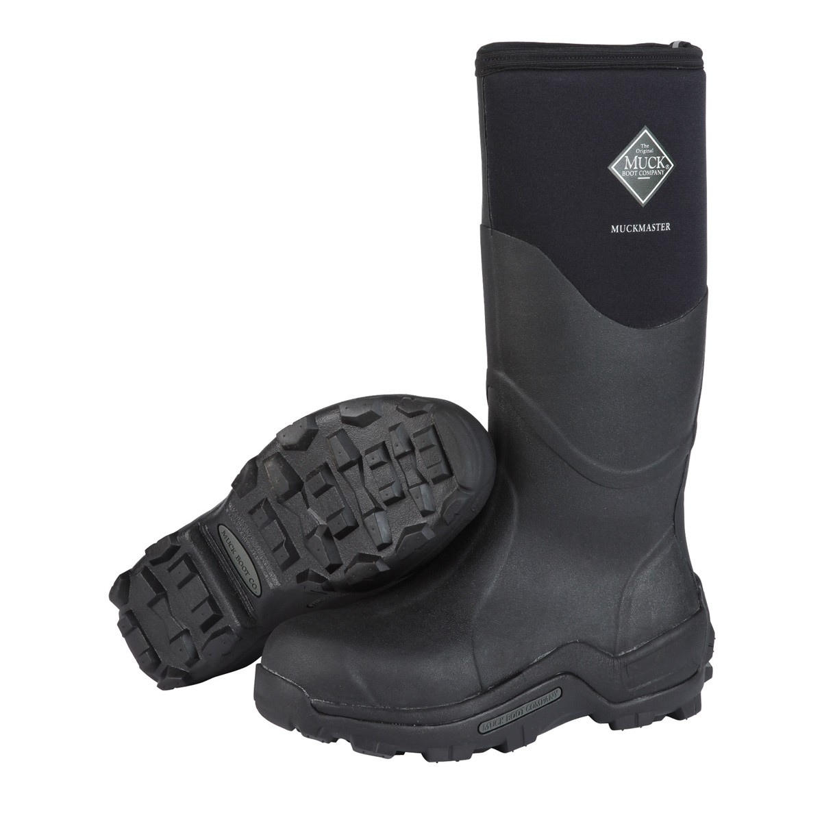 Original Muck Boot Company Muckmaster Mid-Cut Boot - Planktown ...