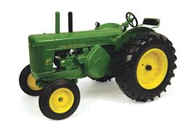 80 Tractor