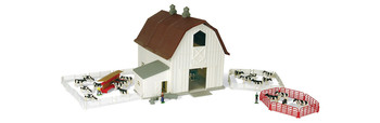 Ertl Dairy Farm Set