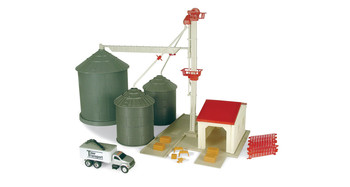 Grain Feed Set