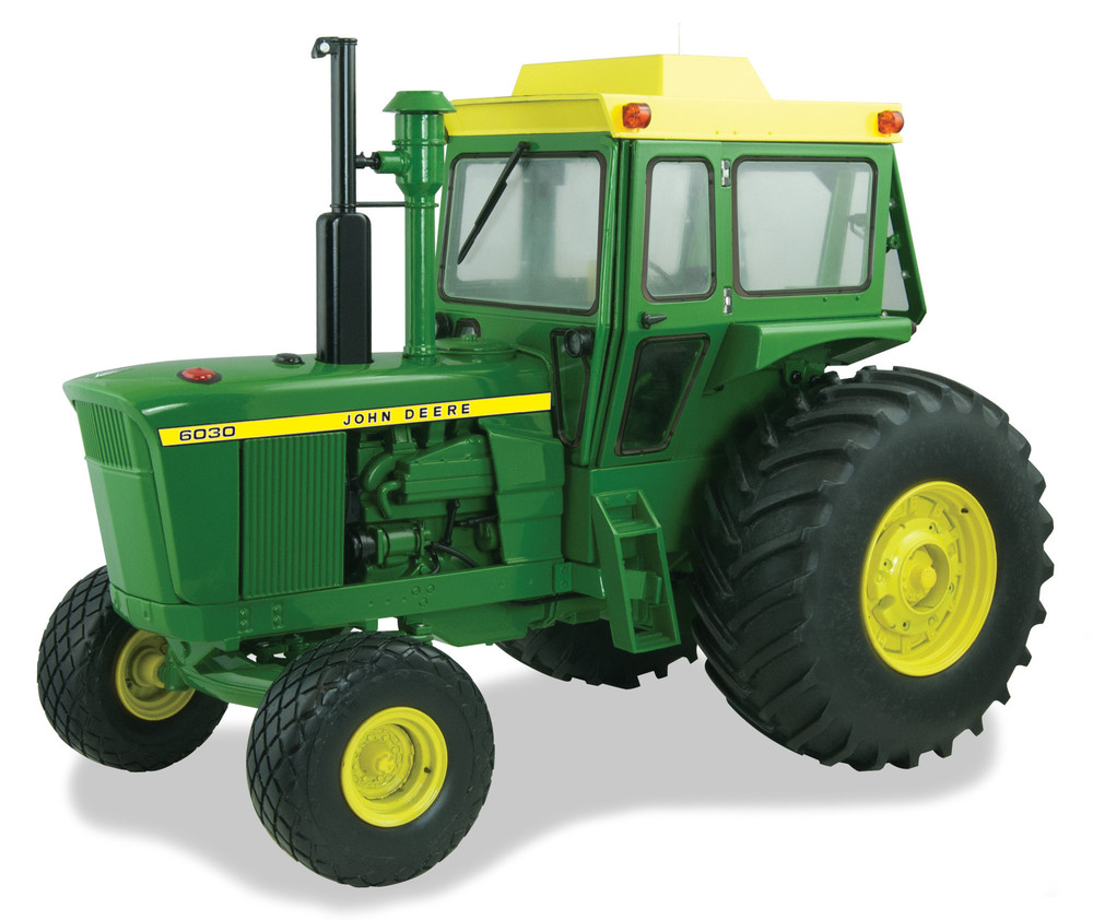 6030 Tractor