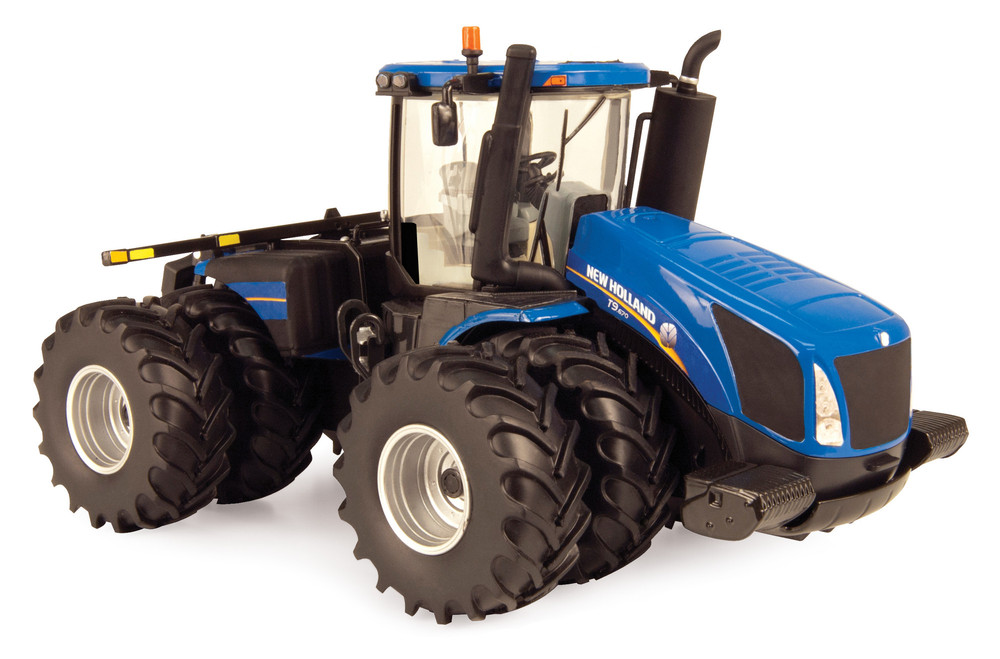 T9.670 Tractor