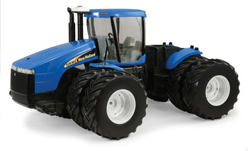 New Holland TJ Tractor