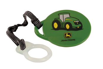 John Deere Pacifier Attacher